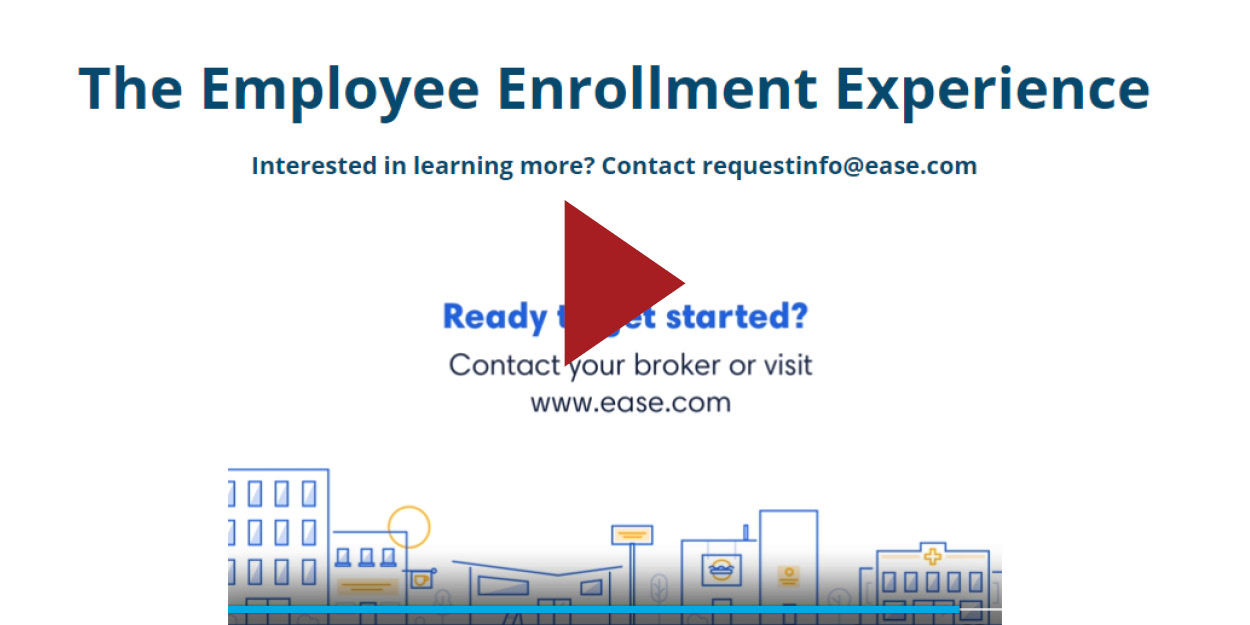 Employee Enrollment