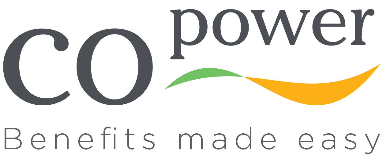 CoPower Logo